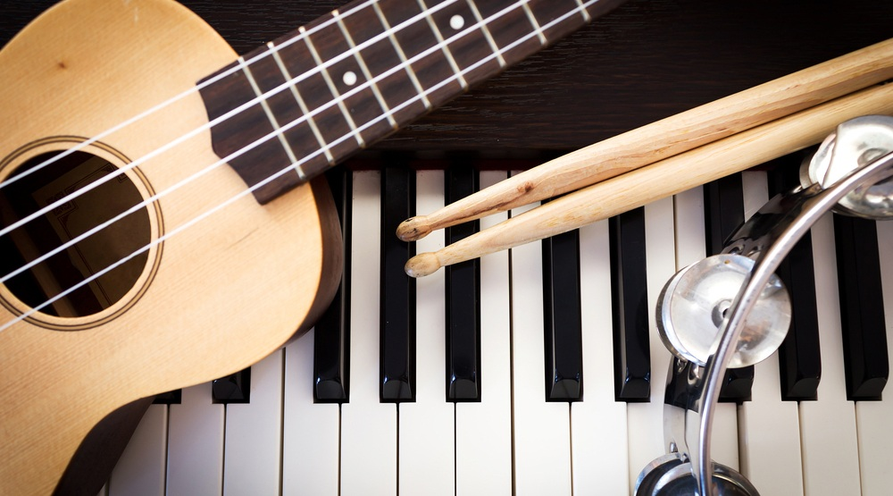 You can now rent musical instruments from the Calgary Public Library