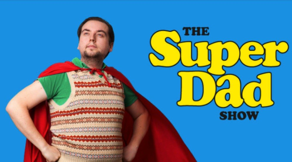Win 4 tickets to VTSL's Father's Day improv comedy show (CONTEST)