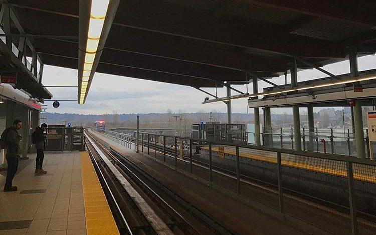 SkyTrain dates: 8 things to do around Braid Station