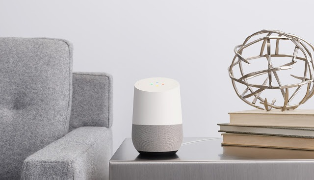Google Home coming to Canada this month