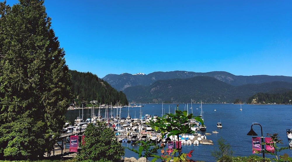Deep Cove Daze returns to North Vancouver this weekend