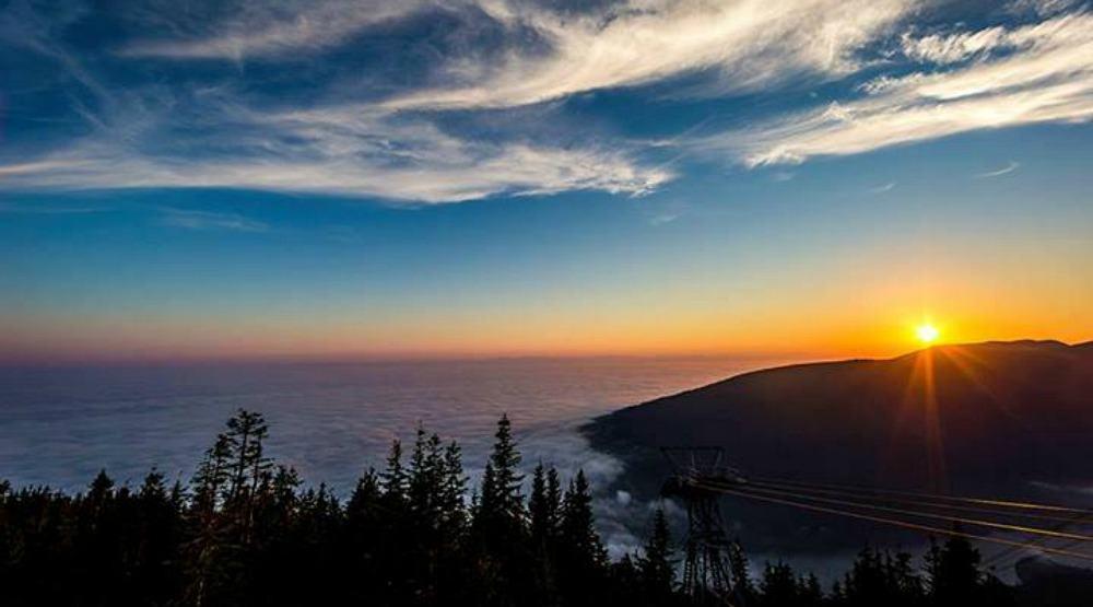 Grouse mountain resortfacebook
