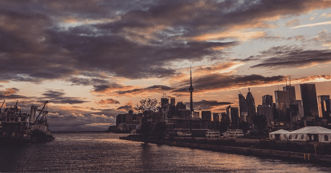 Best Toronto Instagram photos last week: May 30- June 5