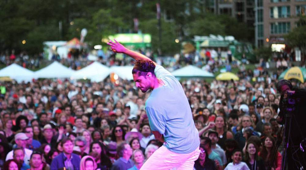 7 free concerts to catch on TD Vancouver International Jazz Festival's opening weekend