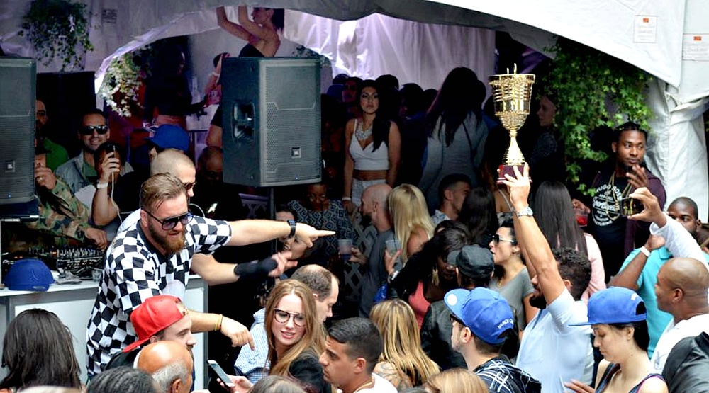 Your ultimate Grand Prix Montreal party guide