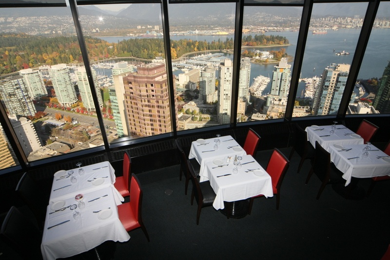 Cloud 9 revolving restaurant to close in September