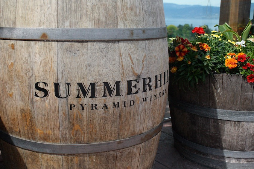 Summerhill Pyramid Winery_exterior
