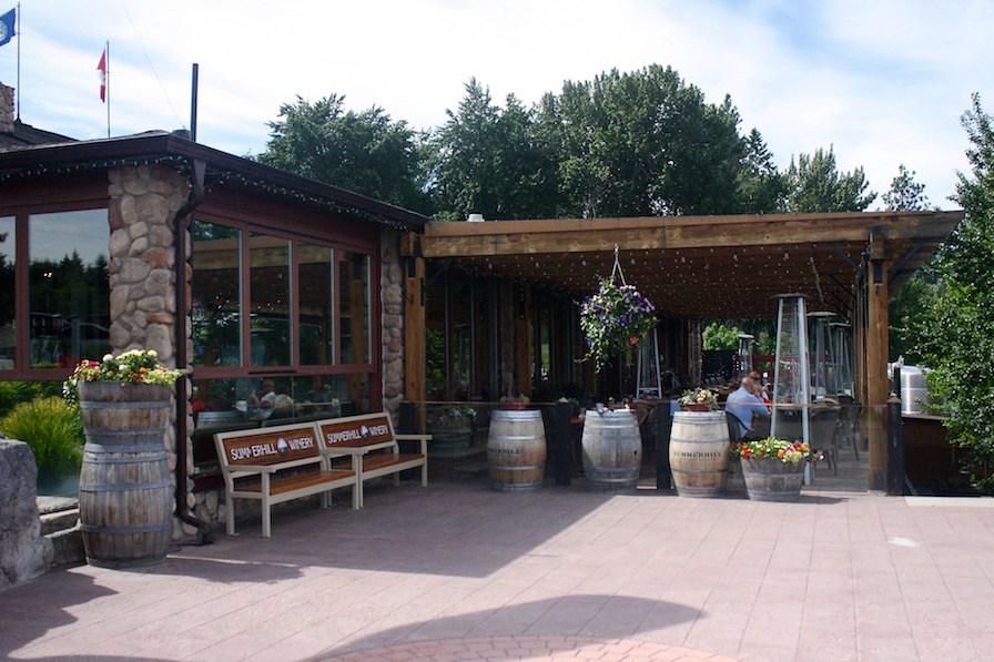 Summerhill Pyramid Winery_exterior 3