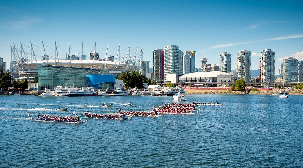 Highlights of this year's free Dragon Boat Festival