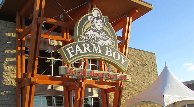Farm boy toronto 1
