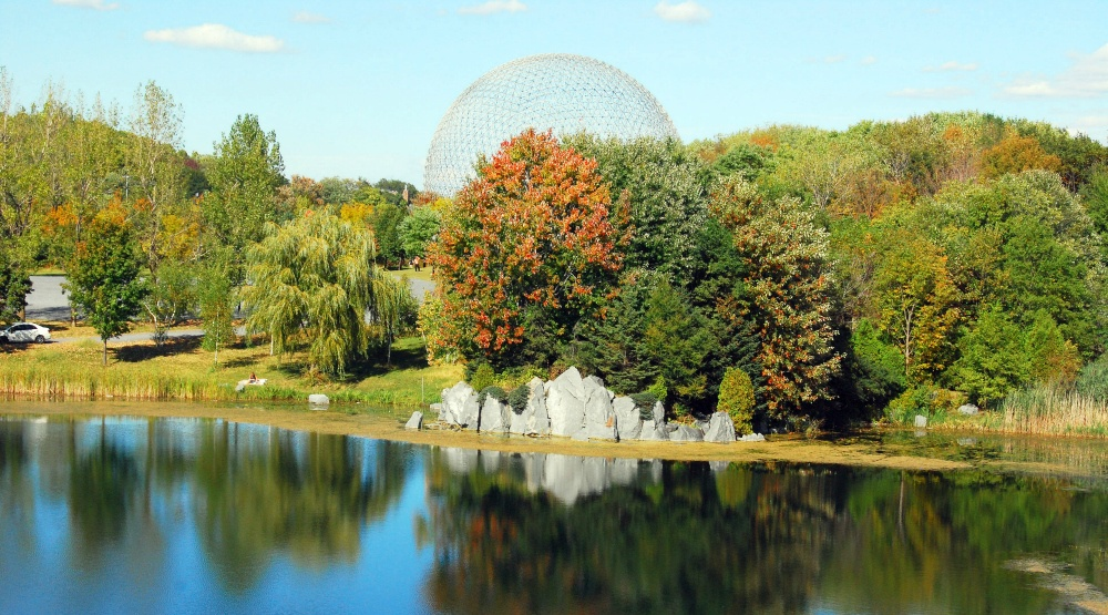 10 Montreal parks you have to visit this summer