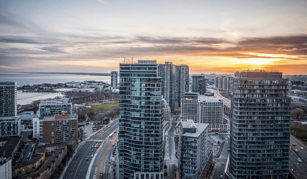 Report: Toronto's real estate might soon be a buyer's market