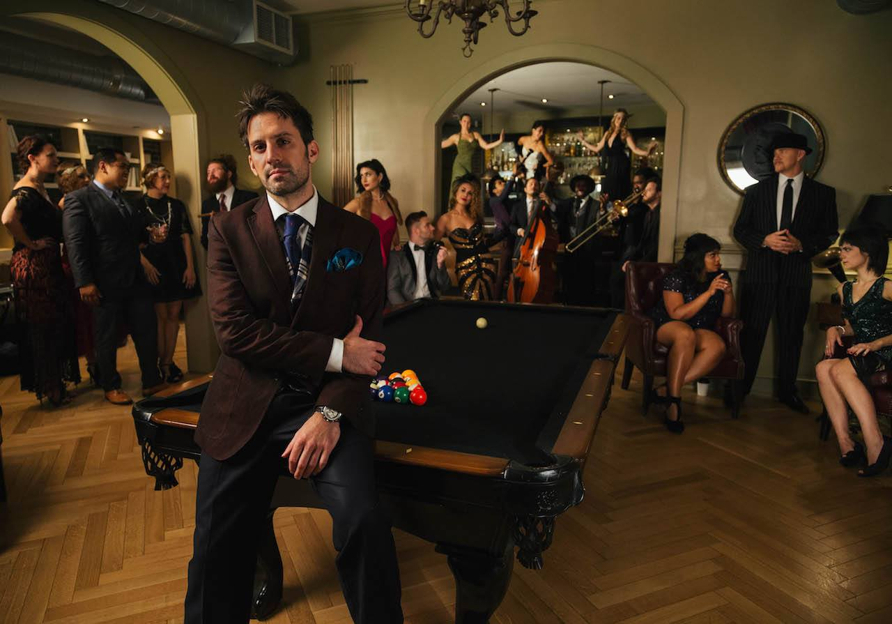 YouTube heroes Postmodern Jukebox to perform at TD Vancouver International Jazz Festival