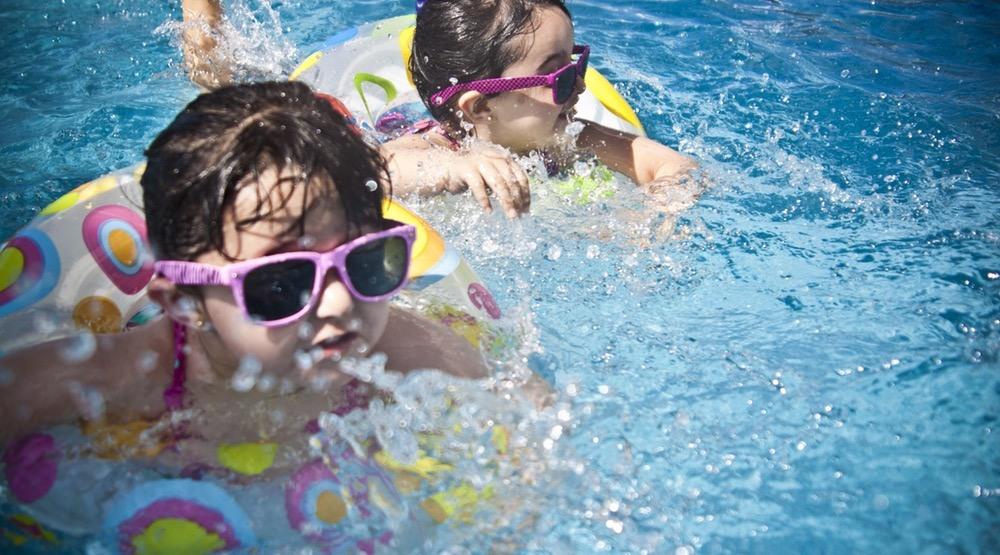 11 ways to keep your kids safe on the water this summer