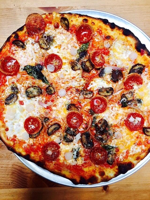 falco pizza