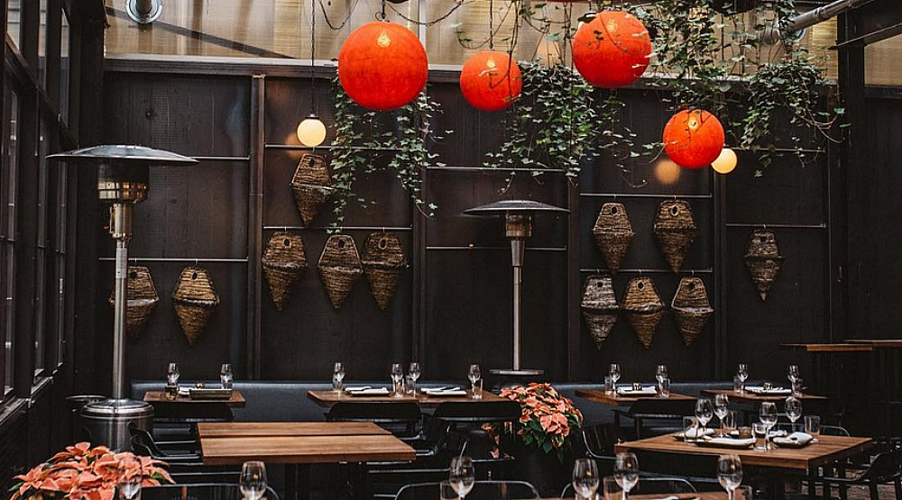 10 restaurants you have to check out during the Grand Prix