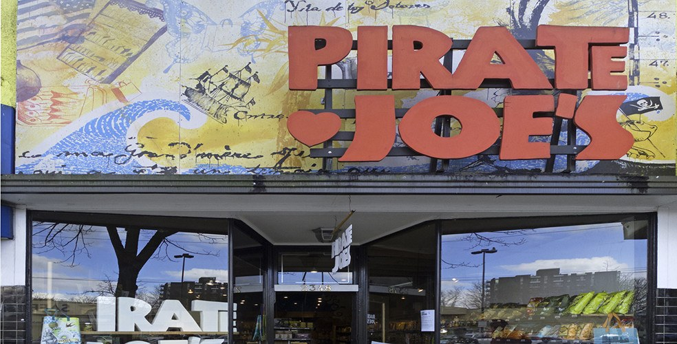 Pirate Joe's likely to close immediately following legal pressure from Trader Joe's