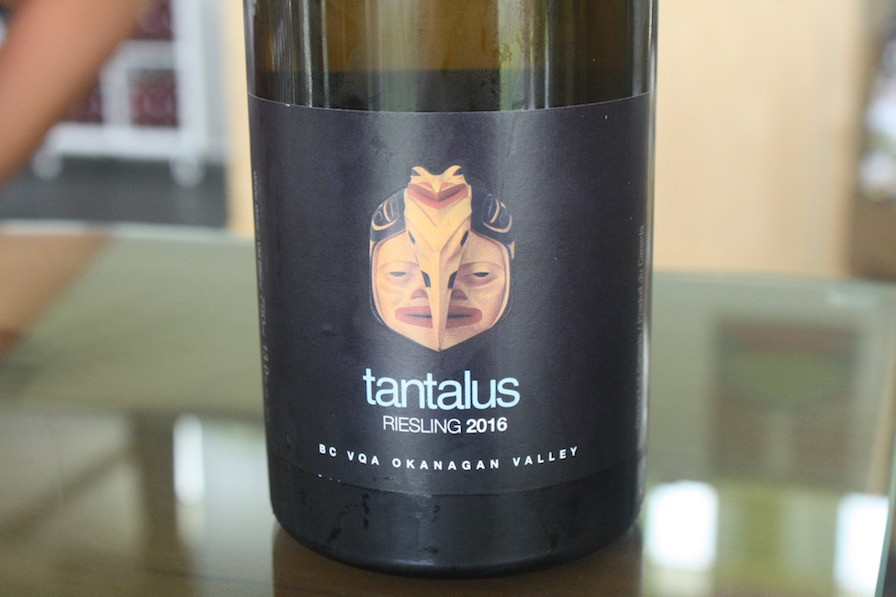 Tantalus Vineyards 2