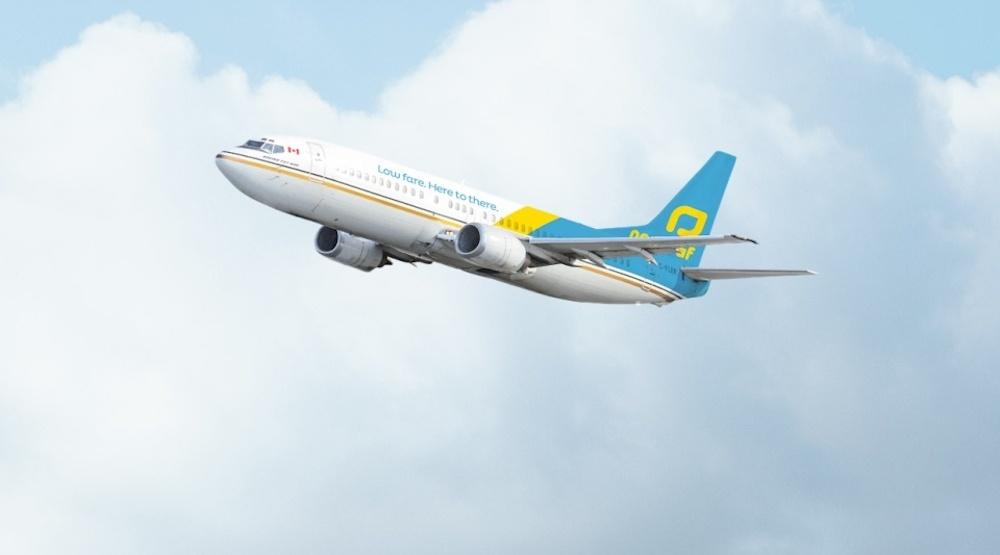 Newleaf airlines
