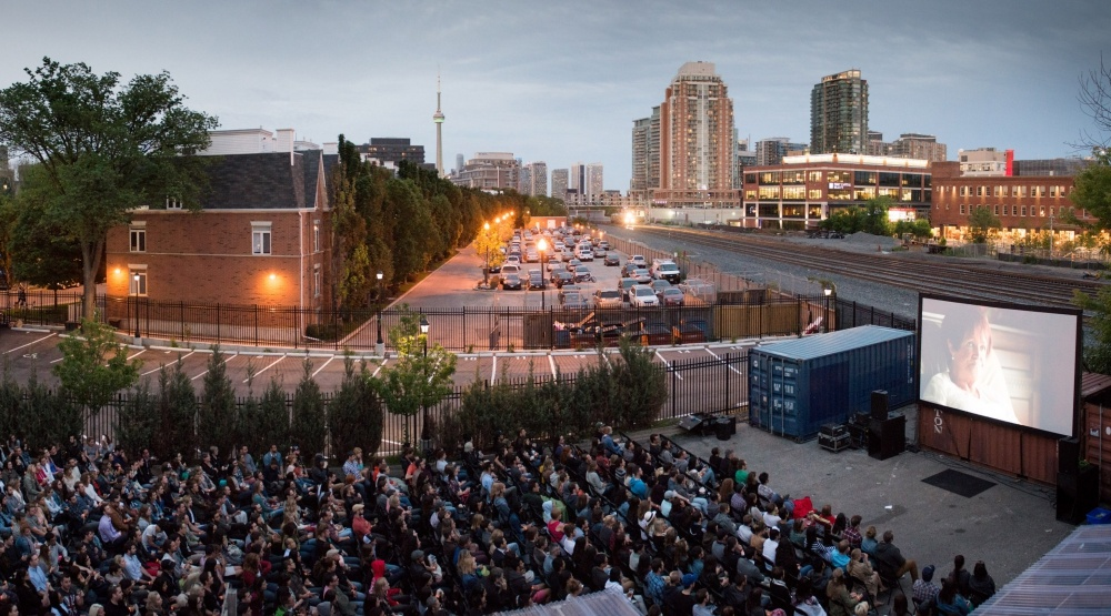 Toronto's Open Roof Festival releases more summer music and movies