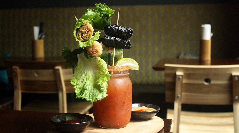 Vietnamese morning eats and a Night Market Caesar at House Special's new brunch
