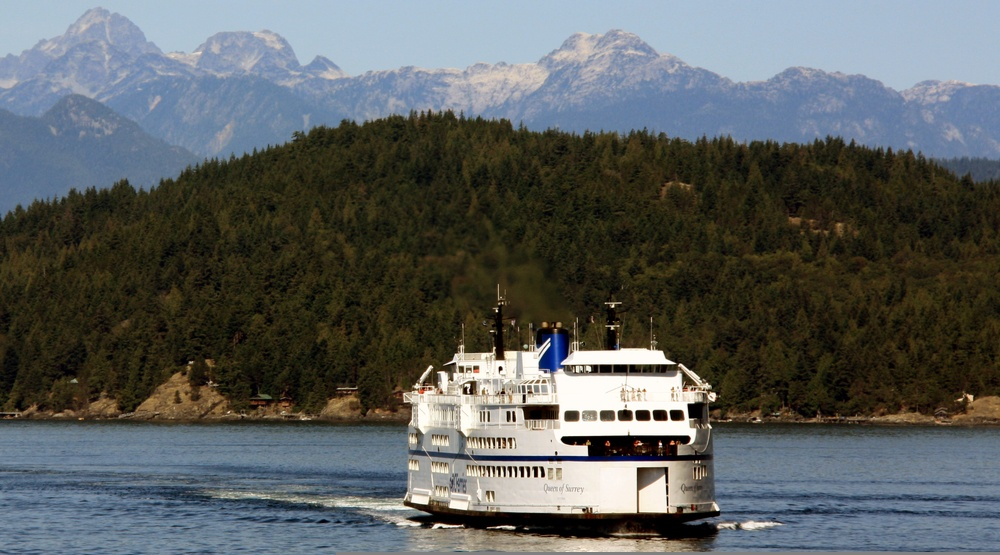 BC Ferries lowers and freezes fares, including routes from Metro Vancouver