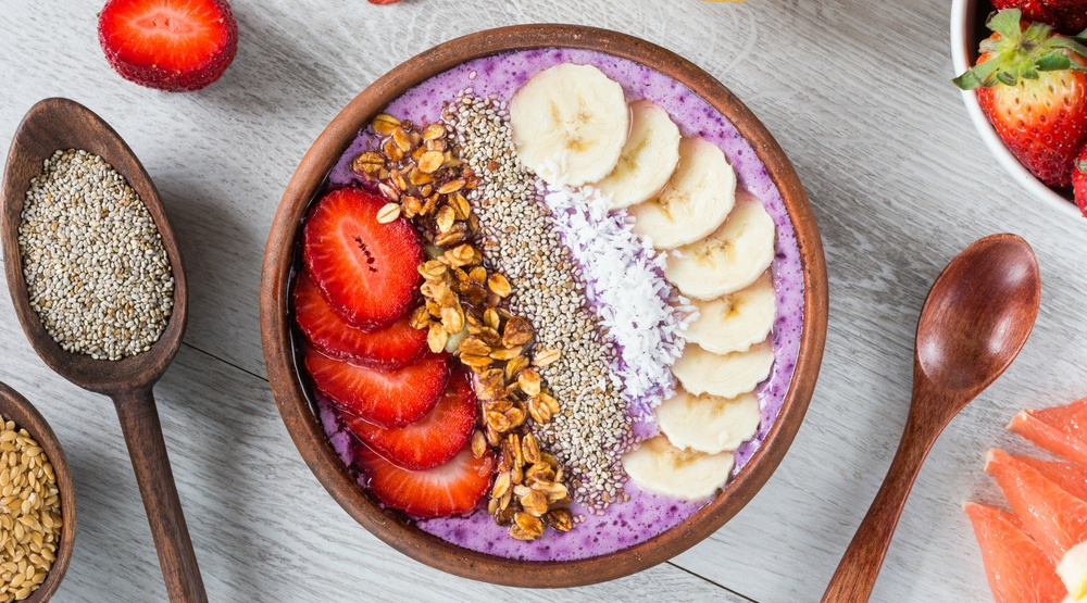 Best places to grab an Acai bowl around Montreal