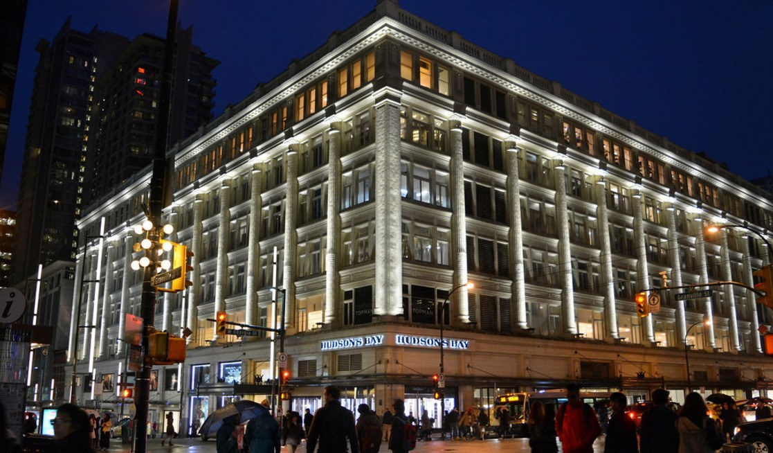 Hudson's Bay to lay off 2,000 jobs to cut costs