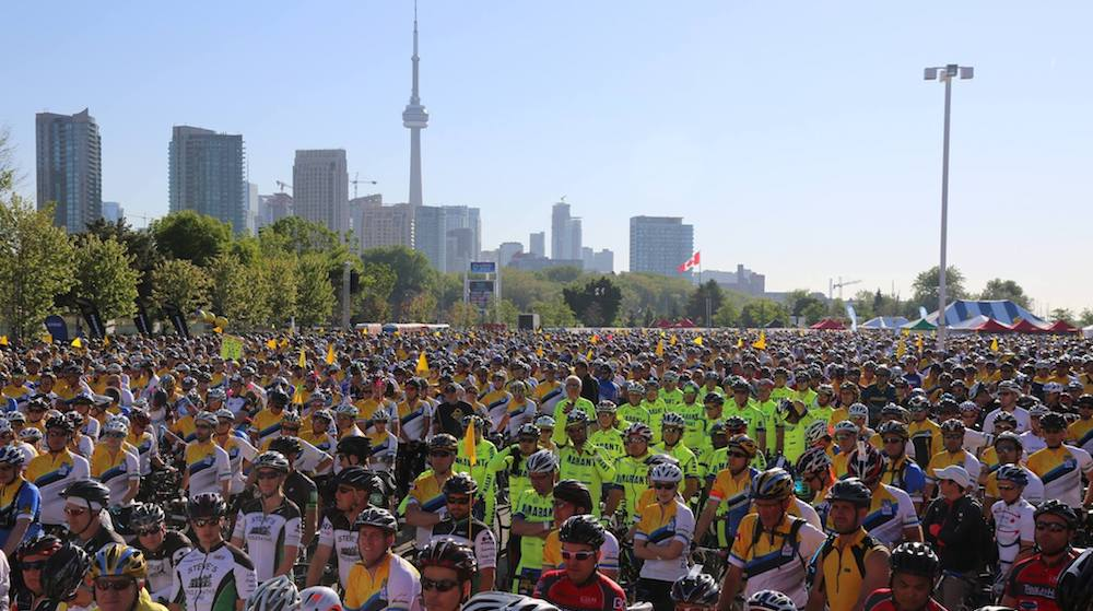 These are the road closures planned for Toronto this weekend: June 10-11