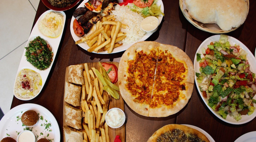 Paramount Fine Foods Lebanese Vancouver