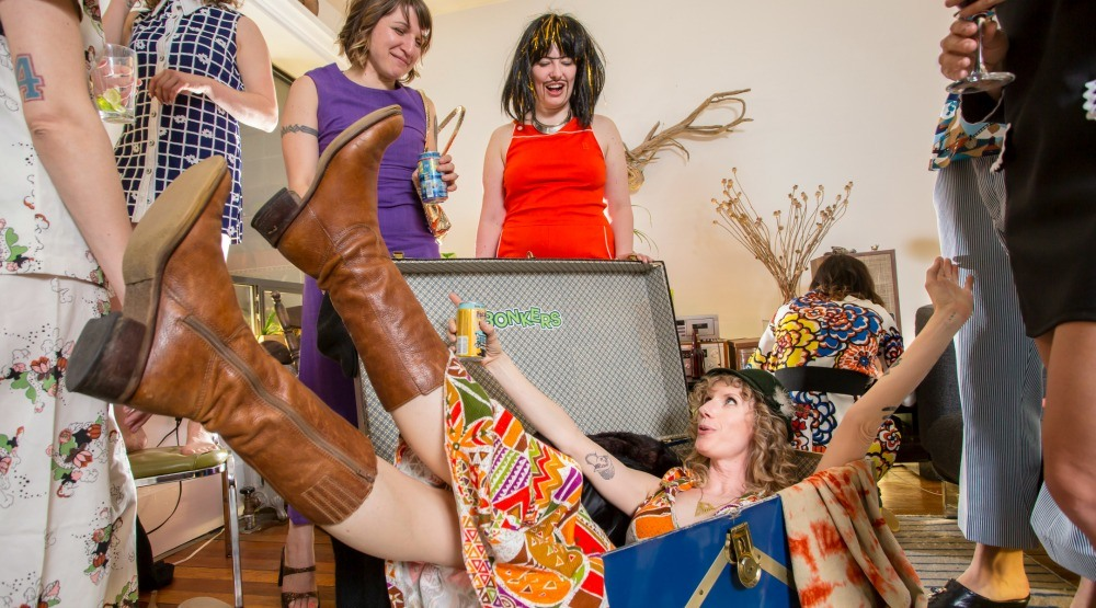 Now you can rent hilarious costumes and accessories for your next party