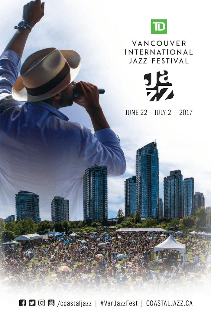 The TD Jazz Fest Guidebook (Coastal Jazz)