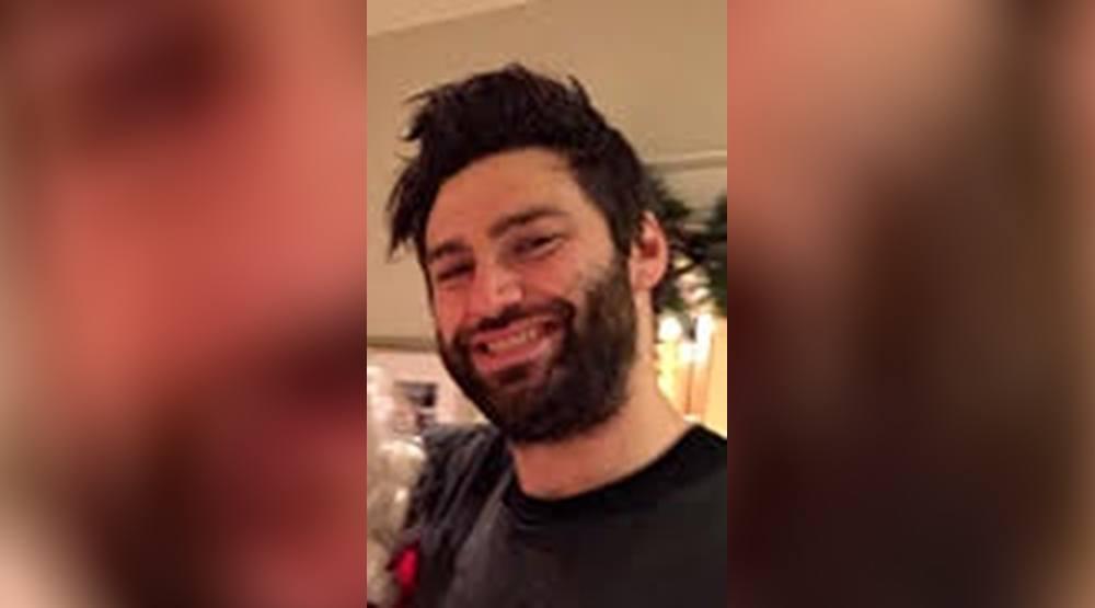 Joel arkinson vancouver missing
