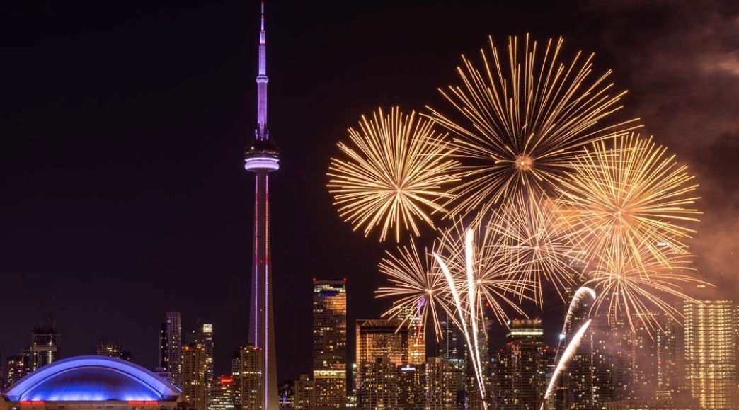 These are the best family-friendly Canada Day events in Toronto