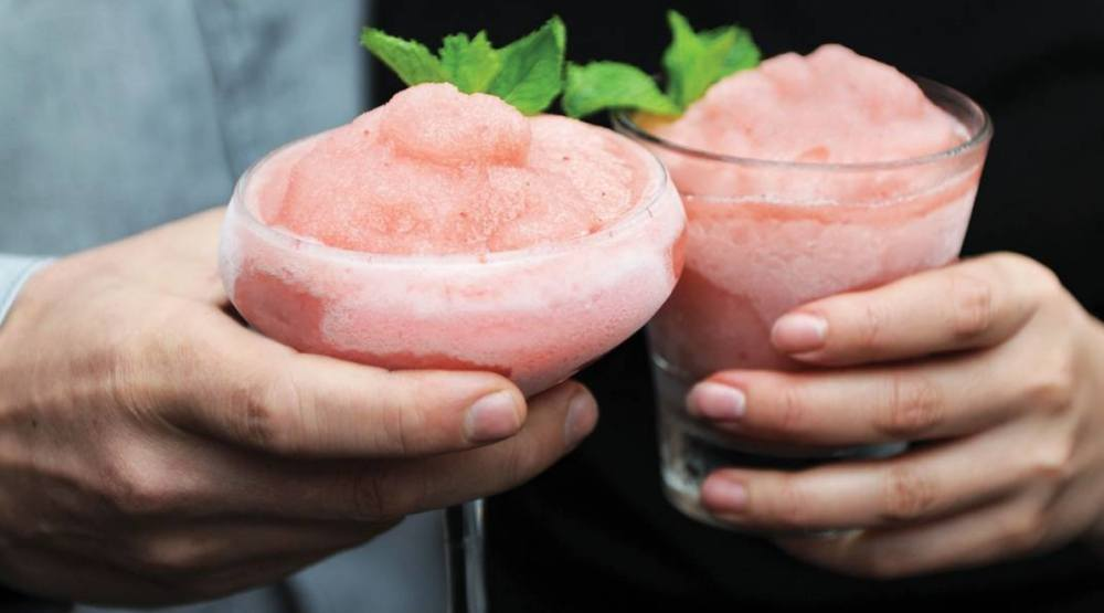 Where to find the most refreshing (and boozy) slushies in Toronto