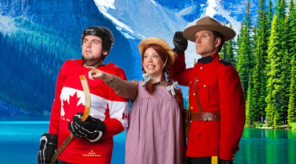 Laugh at Canadian stereotypes at VTSL's Canada 150 comedy show