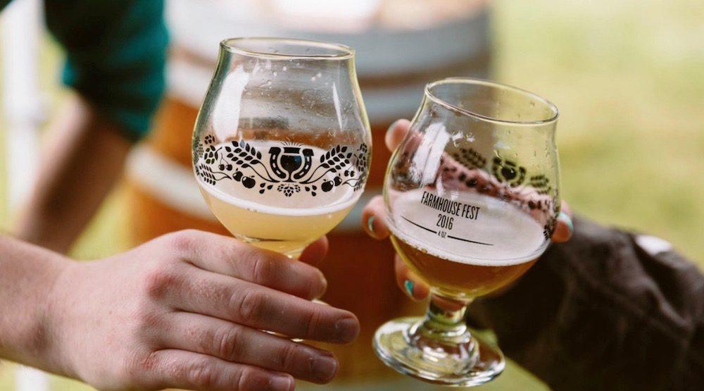 Farmhouse Fest: Saison and Wild Ale Festival returns to UBC Farm this July