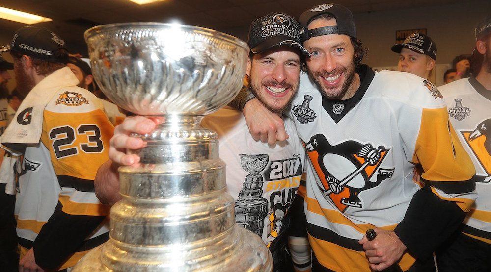 Crosby cullen stanley cup