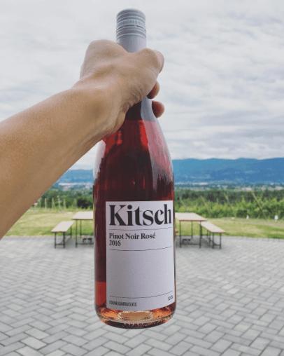kitsch wines kelowna