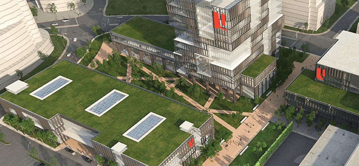 Ontario investing $127M to build new York University campus in Markham