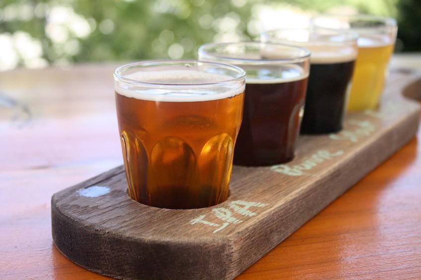 Persephone Brewing Company 6