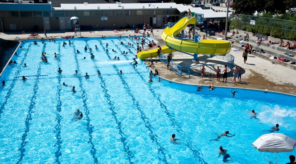 Every single outdoor public pool in Toronto (MAP)