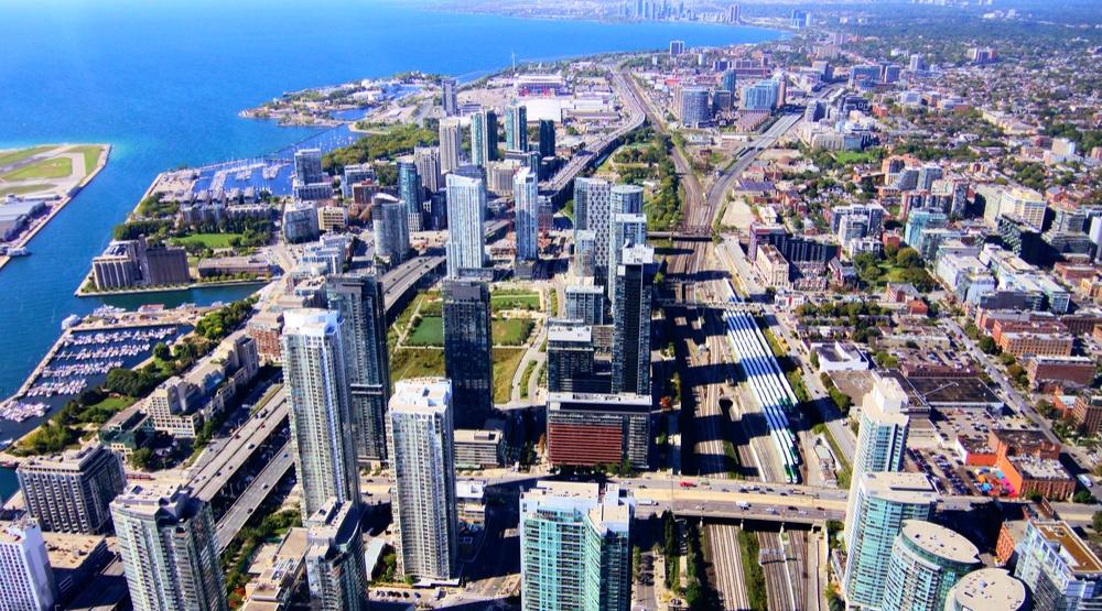Report: Home sales in Toronto drop 37% in June