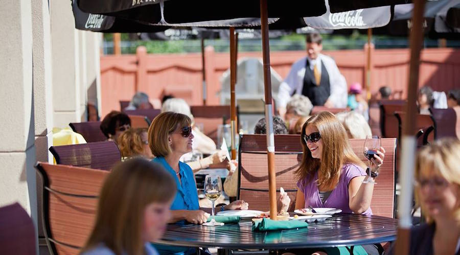 10 Calgary restaurant patios among the 100 best in Canada