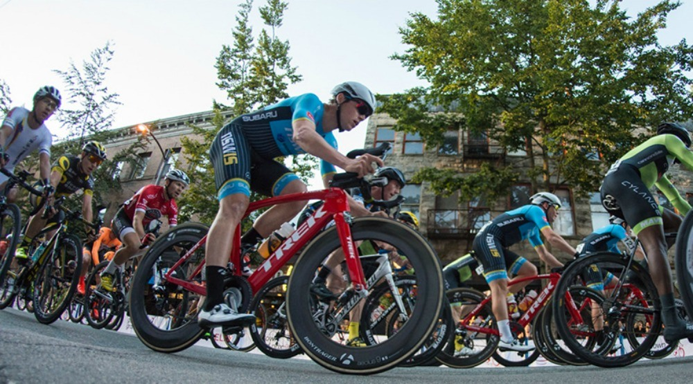 Global Relay sponsors the Gastown Grand Prix again this year