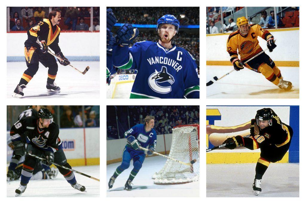 timeless design 72b6b 6d872 POLL: What jersey should the Canucks wear next season? | Offside