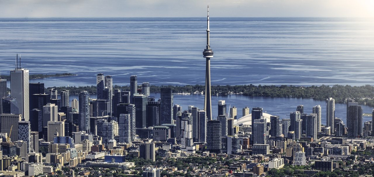 CN Tower 3rd most popular Uber destination in the world