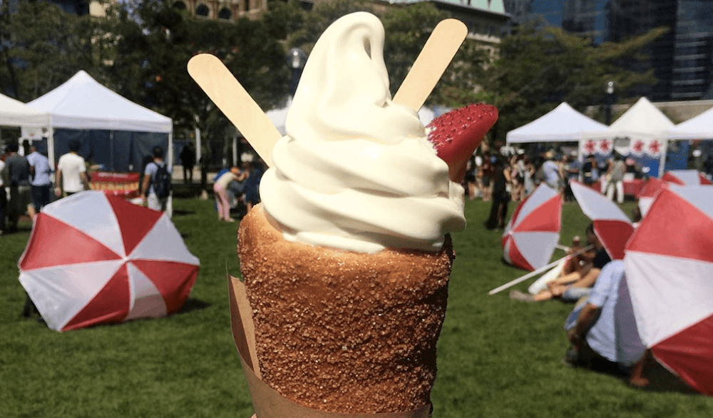 There's a huge dessert festival coming to Toronto this summer (PHOTOS)