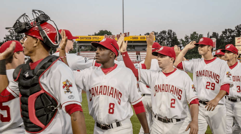 Baseball, fireworks return to Nat Bailey Stadium for Vancouver Canadians home opener