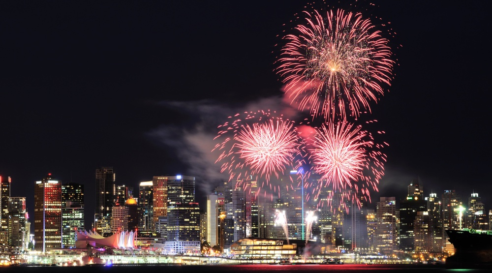 35 Canada Day events in Metro Vancouver